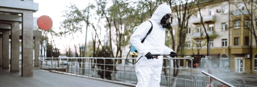 The Ultimate guide to HAZMAT Suits and PPE