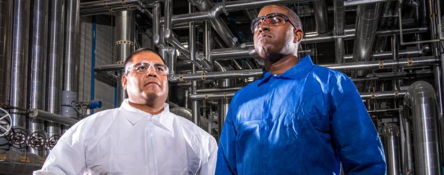 OSHA Regulations for Chemical Protective Clothing
