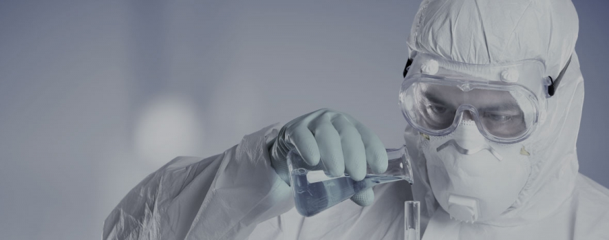 Cleanroom Classification / Choosing the Correct Apparel