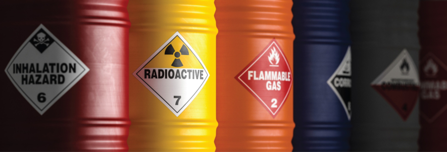 Flammable and Combustible Liquids Safety Measures and PPE