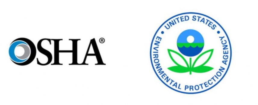 Protective Clothing Guidelines from the EPA & OSHA