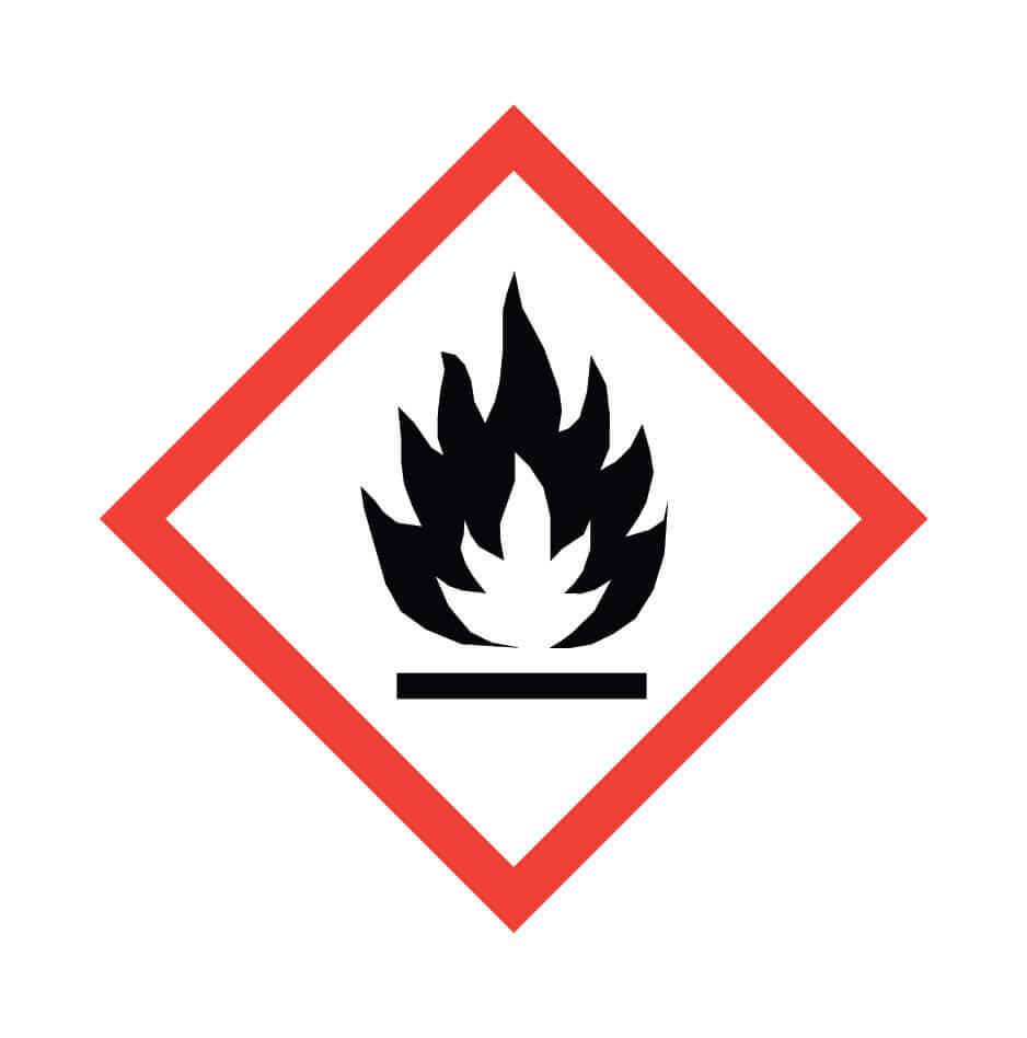 Flame Hazard