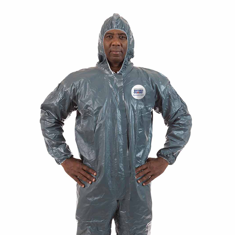 Pyroguard CRFR Outerlayer Chemical & FR Protection