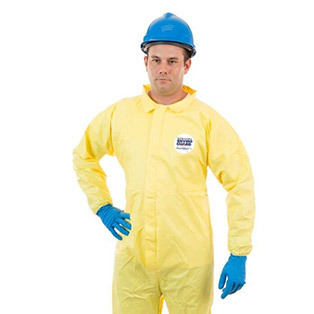 Chemsplash 1 Liquid and Chemical Protective Clothing