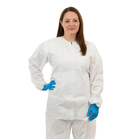 Gammaguard CE sterile protective clothing