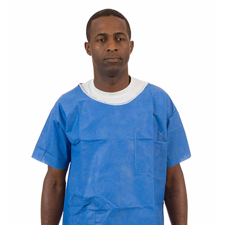 Soft Scrubs disposable SMS scrub suit