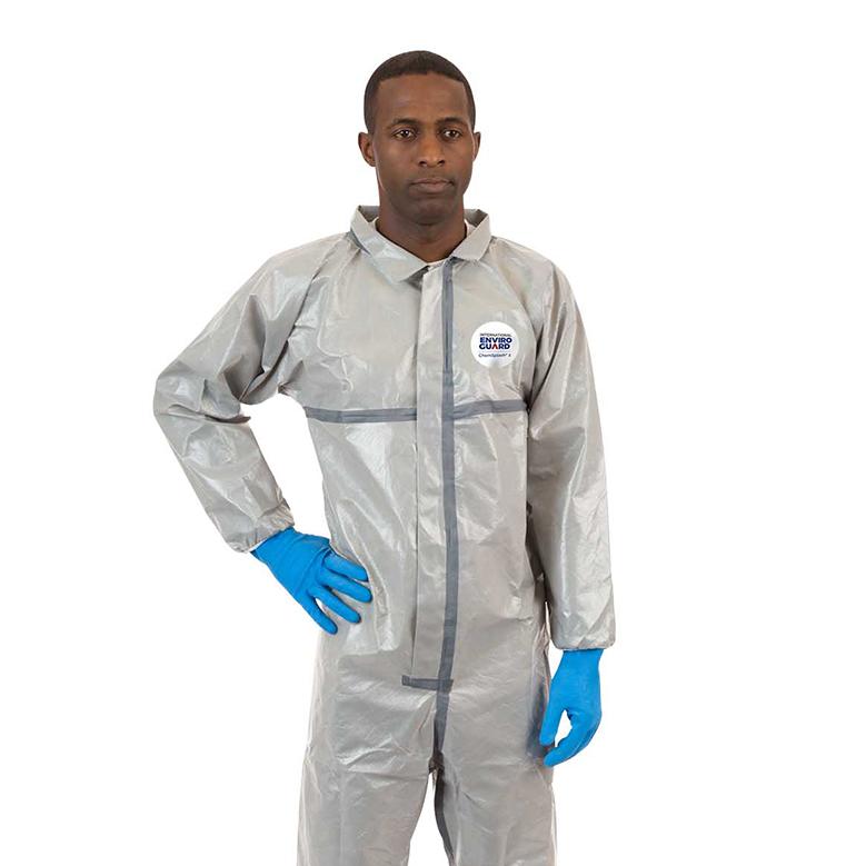 Chemsplash 2 Hazardous Liquid and Chemical Protective Clothing