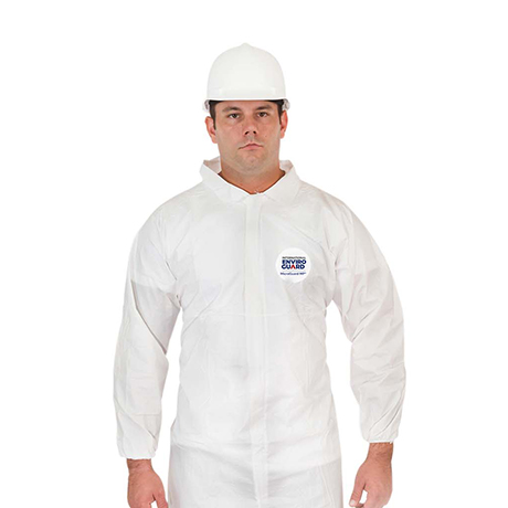 MicroGuard MP Dipsoable Microporous Lab Coat