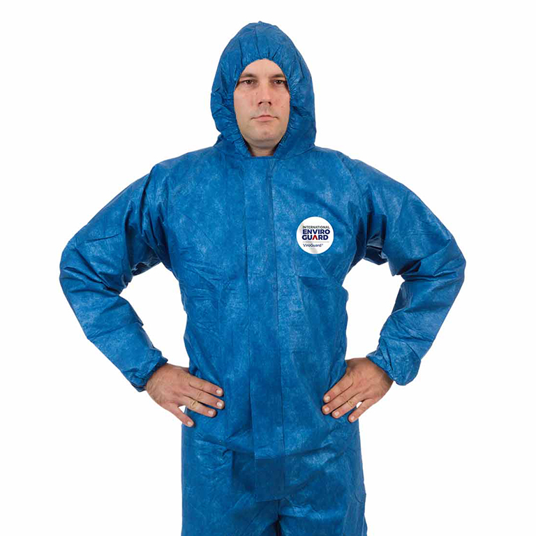 ViroGuard Disposable Protective Clothing