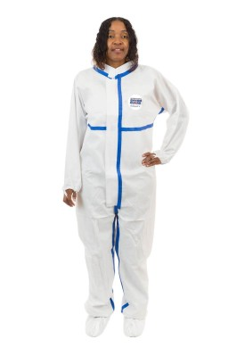 Ebola Protective Clothing / Suit